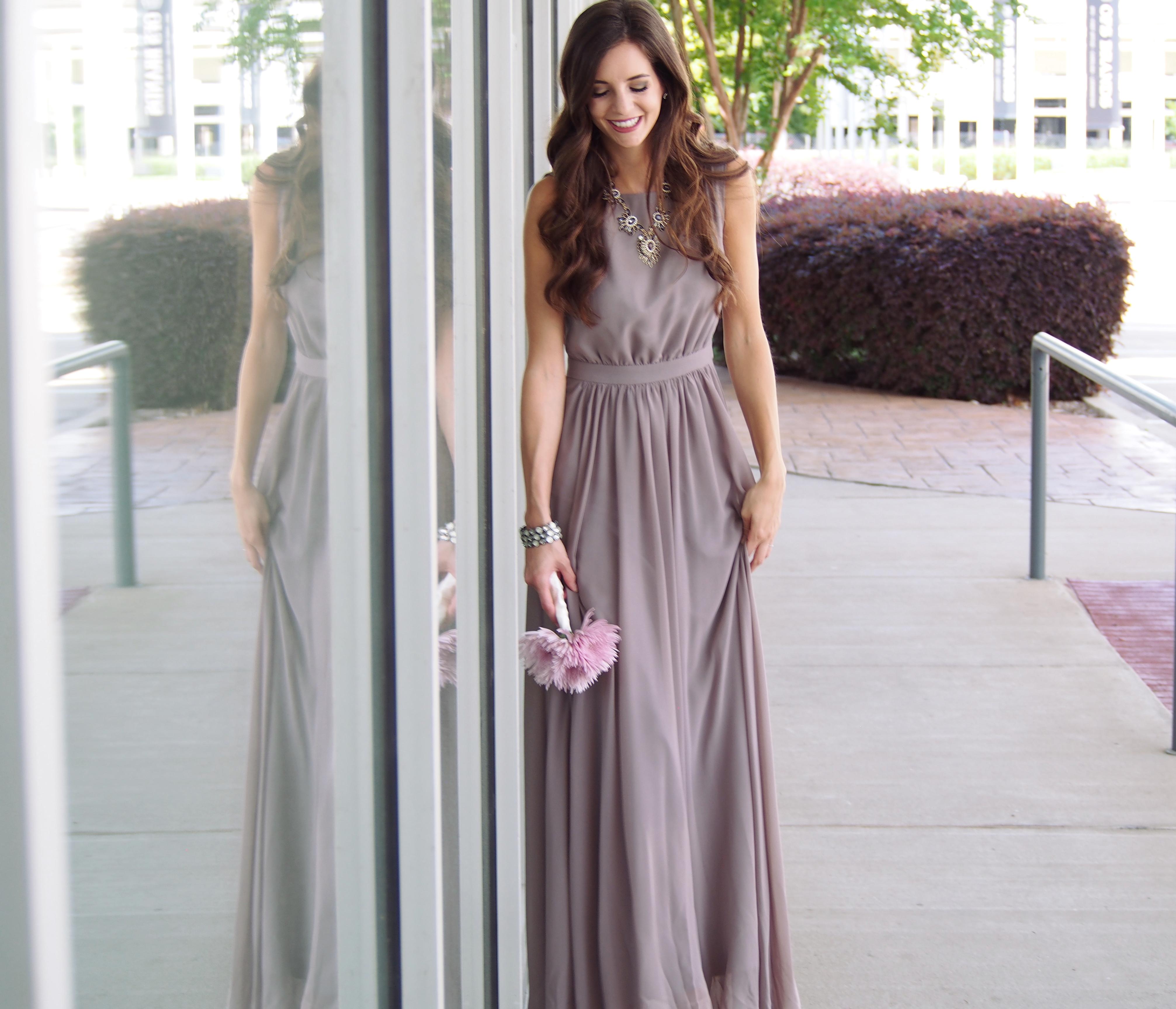 paper crown tori dress